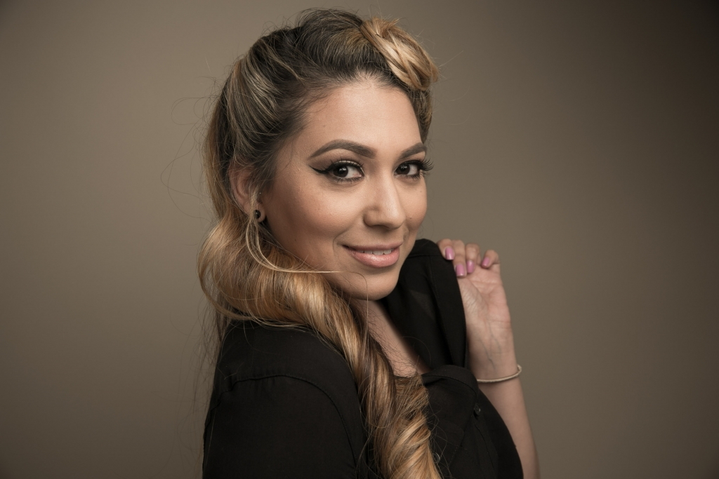 Melissa Camarillo